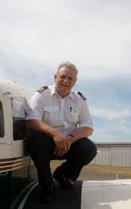 Steve Reh Flight Examiner