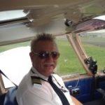 Steve Reh Flight Examiner 2