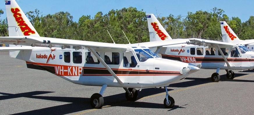 Pilot jobs at Kakadu Air