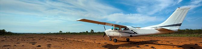 Flight Standards C210