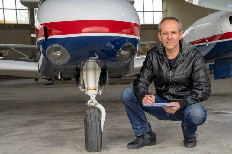 Private pilot multi engine