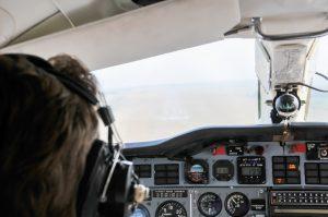 IFR cockpit